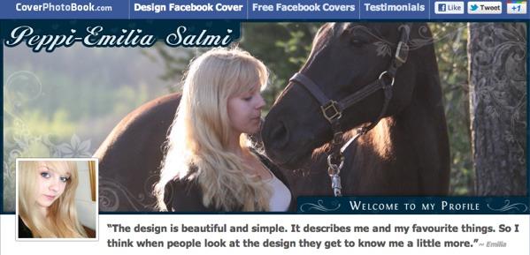 coverphotobook Personalizar tu biografía en Facebook con estos excelentes sitios