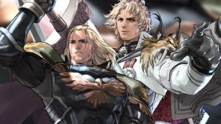 Soul Calibur V, el mítico juego de peleas de espadas de Namco esta de regreso [Reseña]