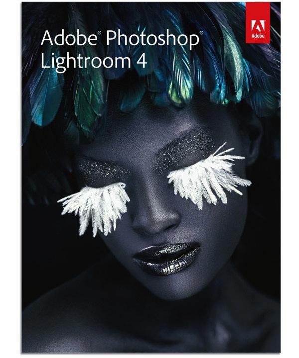 Adobe Lightroom 4 disponible para descargar