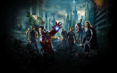 Av Wallpaper 02 Increíbles Wallpapers de The Avengers