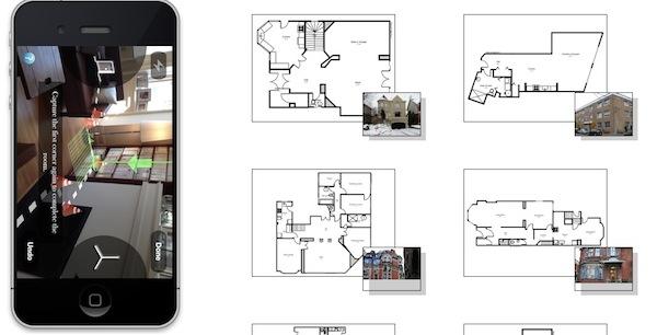 Magicplan Crea planos de tu casa con MagicPlan para iOS