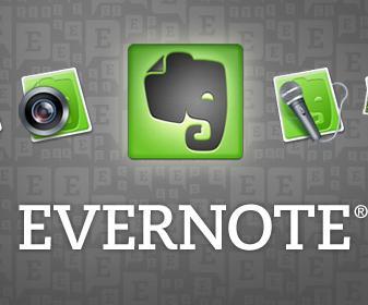 evernote logo Evernote recibe inversión de 70 millones de dólares y se enfila hacia la Bolsa
