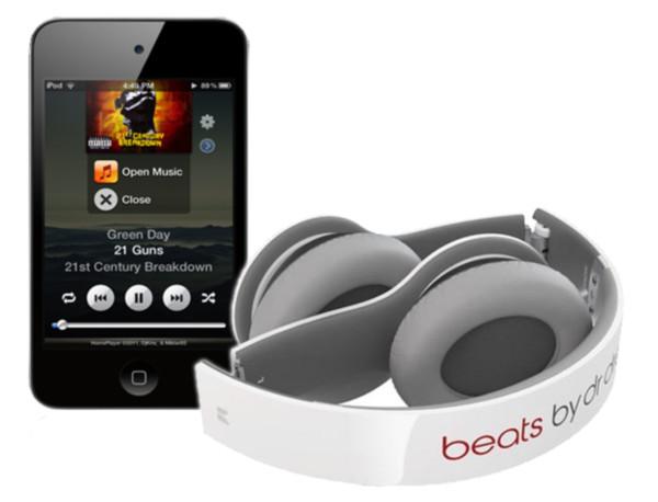 musica en el iphone Escuchar música en iPhone / iPad