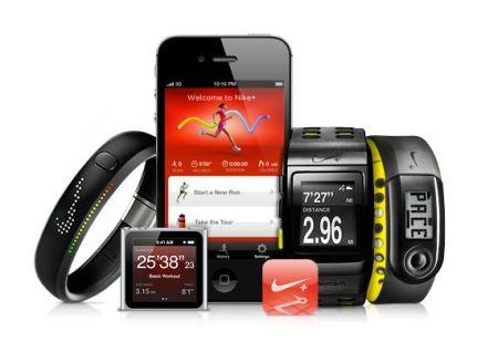 Nike y TOMTOM GPS lanzan SportWatch
