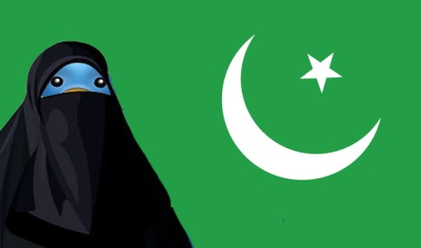 twitter censuraJ 590x347 Twitter bloqueado en Pakistán