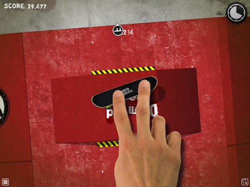 Touchgrind para Mac, un excelente juego de patinetas para pasar el rato [Reseña]