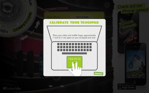 115686 1 1 Touchgrind para Mac, un excelente juego de patinetas para pasar el rato [Reseña]