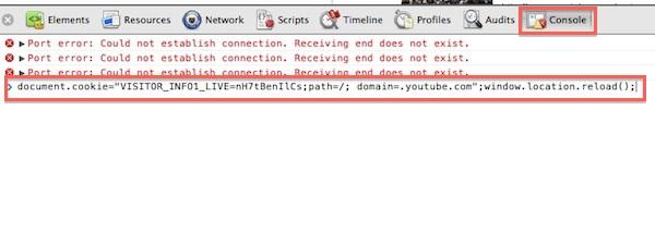 Activar nueva interfaz youtube 2a Como activar la nueva interfaz de Youtube en Chrome