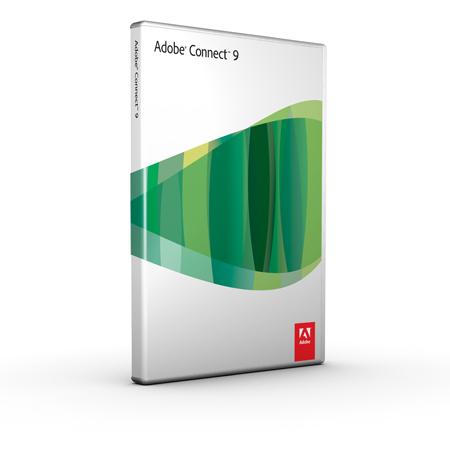 Adobe Connect 9 es presentado por Adobe
