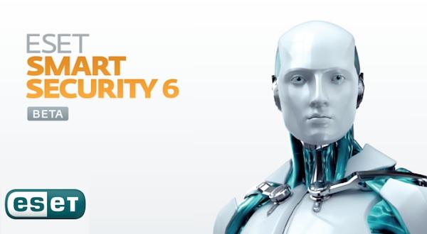 ESET NOD32 6 beta ESET publica NOD32 Antivirus 6 y Smart Security 6 en fase beta