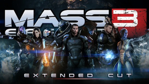 Final extendido de Mass Effect 3 saldrá el próximo 26 de junio