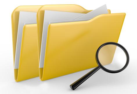 Search My Files Encuentra archivos duplicados con Anti Twin para Windows
