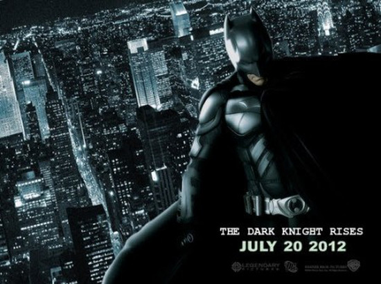 batman dark knight rises Es presentado nuevo tráiler de Batman The Dark Knight Rises