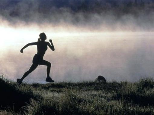 endorfinas correr Aumentar tus endorfinas, la clave de la felicidad