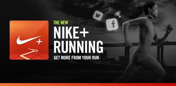 nike+ running 590x288 Apps para correr con la ayuda de tu smartphone
