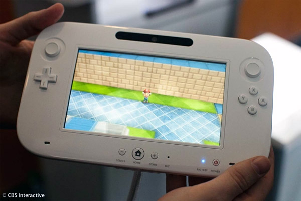 nintendo e31 No te pierdas la conferencia de Nintendo en el E3 2012 el 5 de junio
