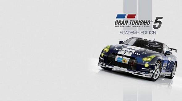 Grand Turismo 5 Academy Edition 590x328 Gran Turismo 5 nos cuenta como un gamer se convirtió en piloto profesional de carreras