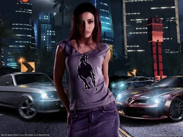 Película de Need for Speed se estrenará en 2014