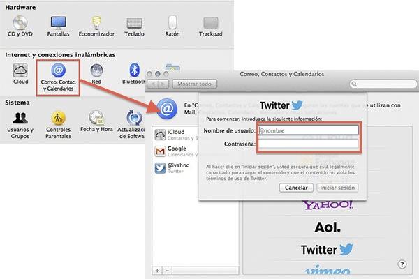 Notificaciones mountain lion 2 Cómo personalizar el Centro de Notificaciones en Mountain Lion