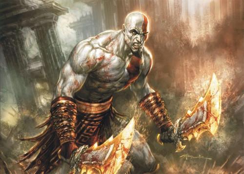 god of war Guionistas de Saw estarían a cargo del guión de God of War