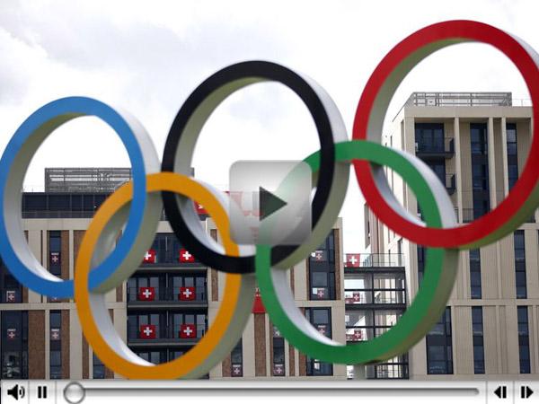 Cómo ver las Olimpiadas 2012 en Internet en diferentes países