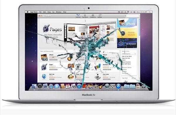 Compras dentro de la aplicación (in app) de la Mac App Store también han sido hackeadas