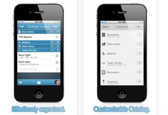 triplist 590x405 Apps para salir de viaje en iOS y Android