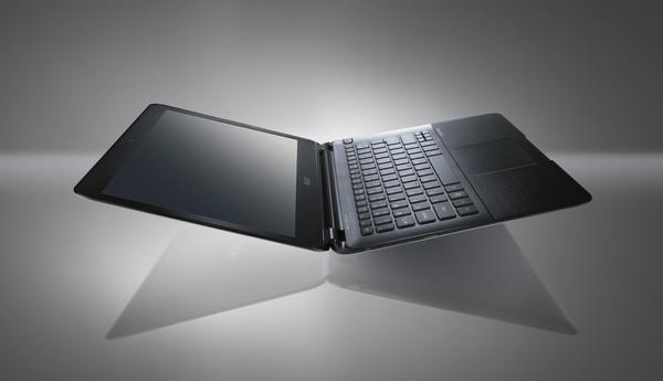 Acer20AS5 001 Acer presenta su nueva ultradelgada Aspire S5 en México