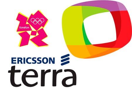 Ericsson provee a Terra la resolución en HD y 3D para las transmisiones de las Olimpiadas 2012