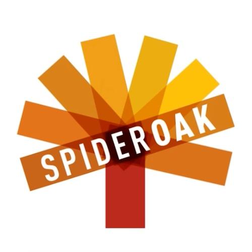 SpiderOak respaldar Sincronizar archivos entre tus dispositivos con estas aplicaciones