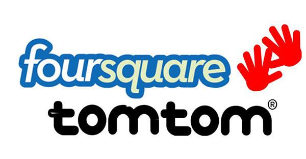 TomTom iOS Foursquare TomTom para iOS se actualiza con soporte para Foursquare