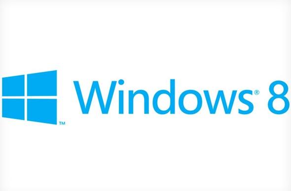 Windows 8 logo Windows 8 finaliza su desarrollo, versión para fabricantes (RTM) lista