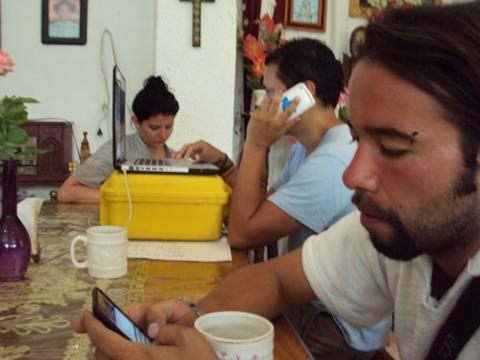 chiapas moviles Aplicaciones móviles, oportunidad de diversificación económica en Chiapas