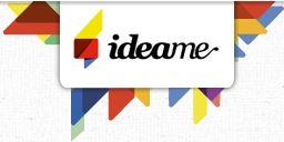 ideame logo Ideame cumple su primer año
