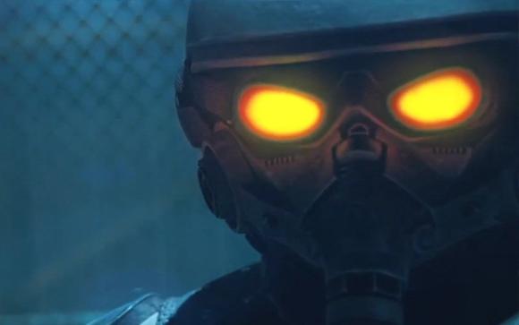 killzone mercenary Es presentado Killzone Mercenary para PlayStation Vita