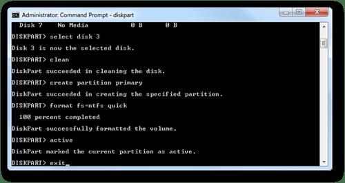 windowstogo1 Crear USB booteable con una copia de Windows 8 funcional