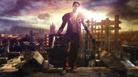 Devil May Cry del nuevo Dante nos muestra su música durante el Tokyo Game Show 2012