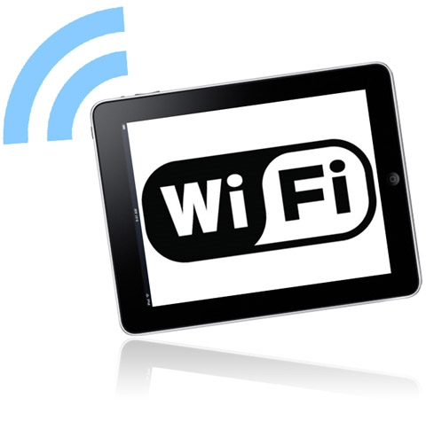 sacar claves wifi ipad Sacar claves WiFi con iPad