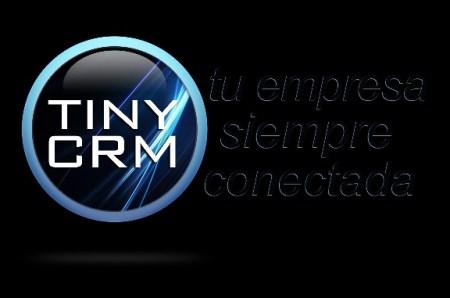 Organiza todo con TinyCRM