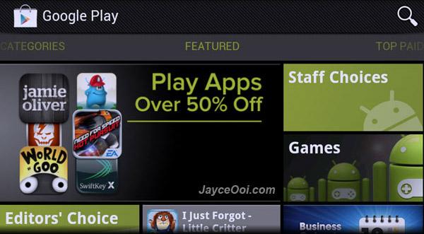 googleplay Descargar aplicaciones que no están disponibles en la Play Store de tu país con Market Enabler