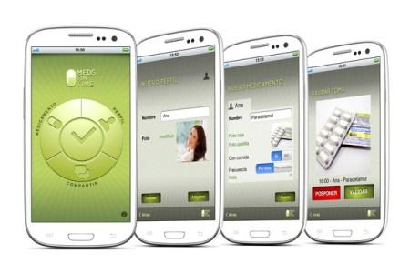 MedsOnTime, la aplicación gratuita de seguimiento médico, ya está disponible para Android