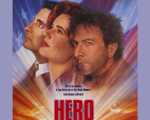 pelicula online heroe accidental Película online Héroe accidental: Una muy buena comedia para disfrutar este fin de semana