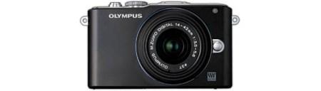 Olympus presenta su nueva cámara PEN E-PL3 en México