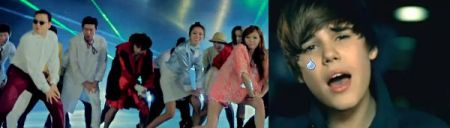 El Gangnam Style es el video más visto de Youtube de todos los tiempos