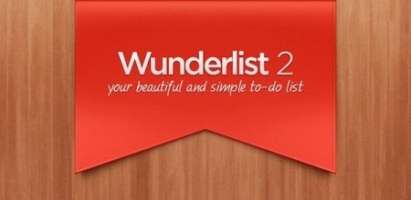 Wunderlist 2 disponible para descargar en todas las plataformas