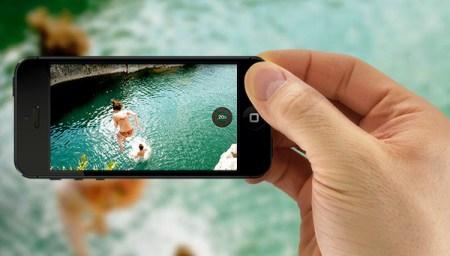 Youtube Capture, nueva app para grabar y compartir videos en iOS