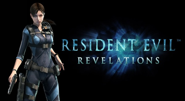 resident evil revelations unveiled edition Resident Evil Revelations: Unveiled Edition para PC, Xbox 360 y PS3 muestra nuevo tráiler