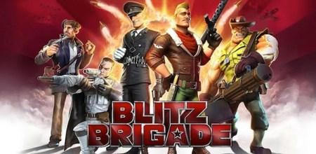 Blitz Brigade, el nuevo juego multiplayer online de Gameloft es lanzado para iOS y Android