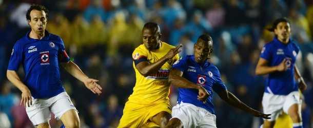 america vs cruz azul final 2013 Cruz Azul vs América en vivo, Final Clausura 2013