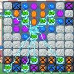 Candy Crush Saga, un juego altamente adictivo y multiplataforma